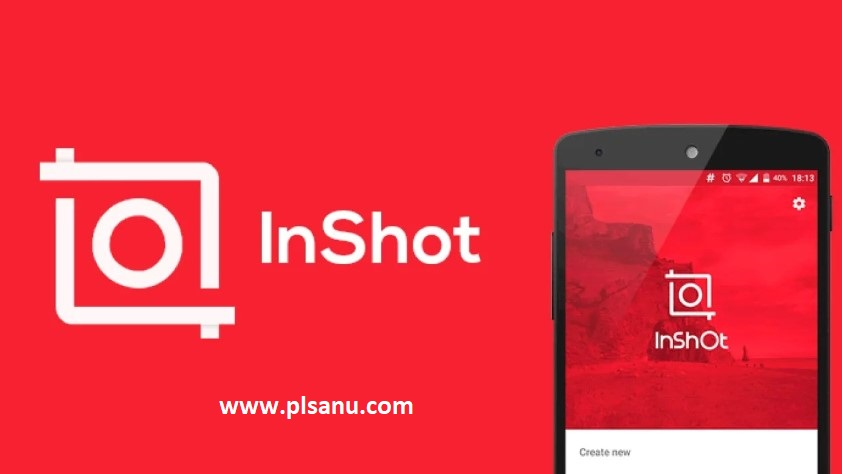 Inshot Pro App Latest Version Downloads