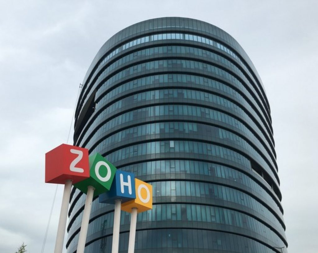 Zoho Openings for Freshers in Chennai Location