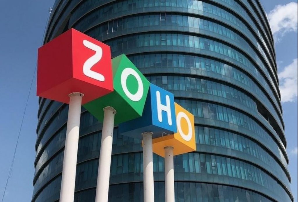 Zoho Openings for Freshers in Chennai office