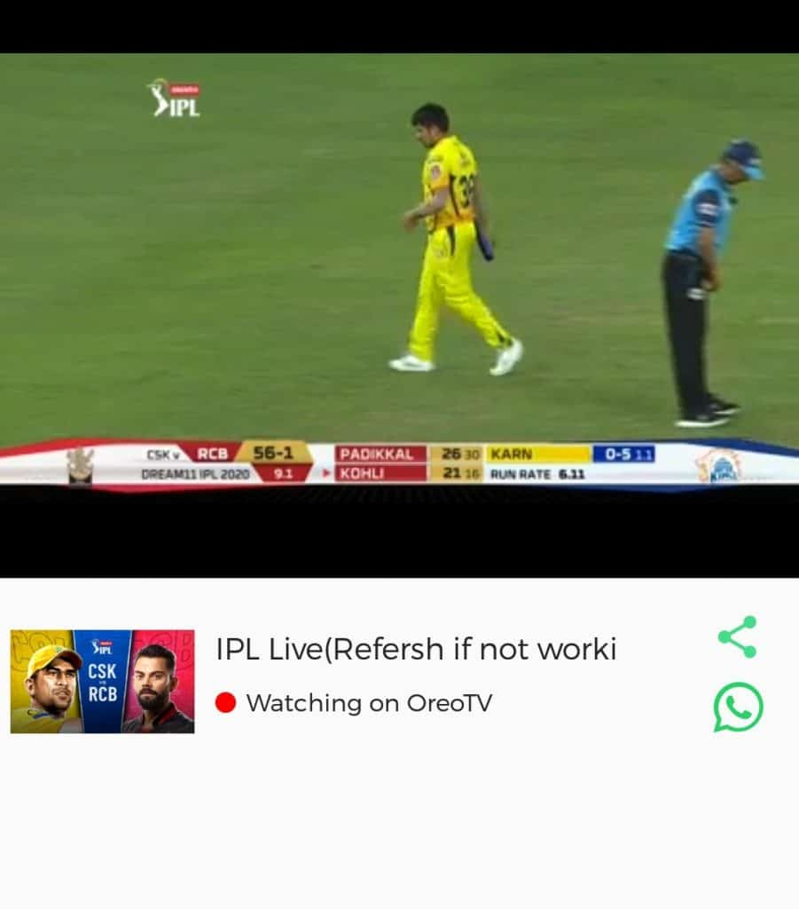 Live Cricket IPL Streaming Apk 2020 Download1