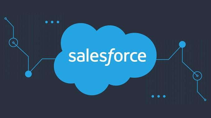Salesforce Jobs 2020 Associate Member of Technical Staff
